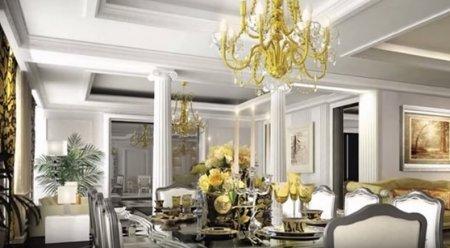 Классические стили в интерьере: классицизм, ампир и модерн