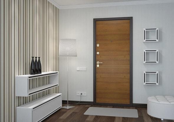 Cтальные двери «Гардиан» ‒ надежная защита вашего жилища