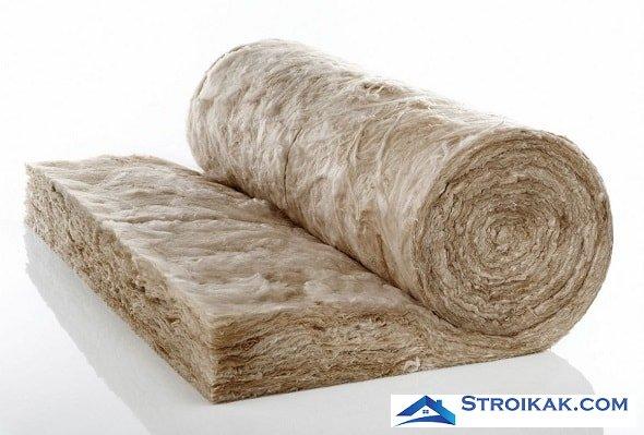 Волокнистая теплоизоляция свойства и особенности