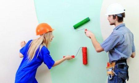 Как правильно провести ремонтные работы?