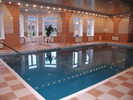 Выбираем тип бассейна для строительства