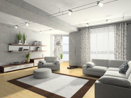 Постройте дом в стиле hi-tech