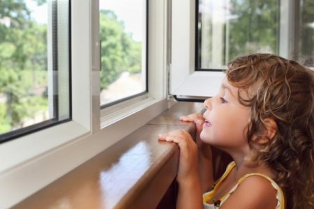 Вредны ли пластиковые окна на самом деле?