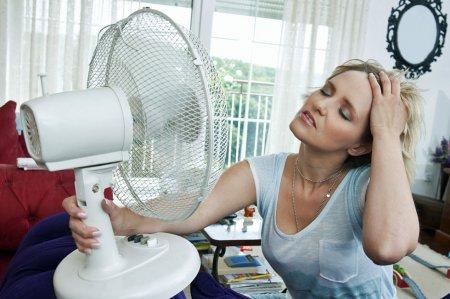 Способы защиты от жары для дачников