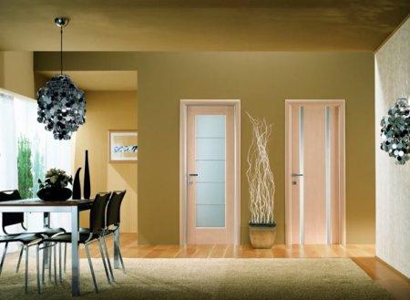 Как выбрать качественную межкомнатную дверь.
