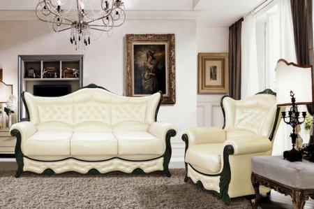 """Элитная мебель """"ПинскДрев"""": достоинства и тонкости изготовления"""