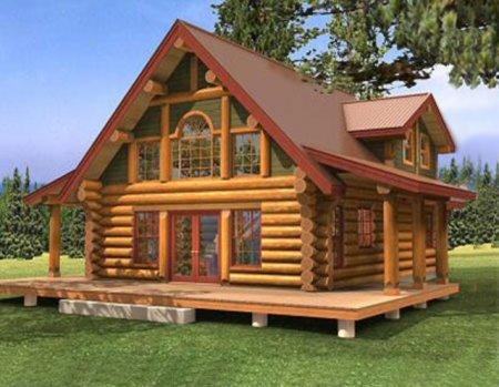 Перспективы строительства деревянных домов