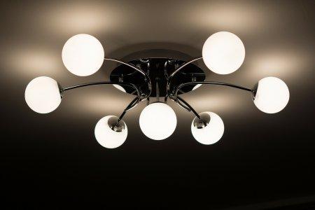 Роль и значение освещения в дизайне: как и где правильно применять диодные светильники