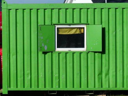 Аренда б/у бытовок и контейнеров при строительстве