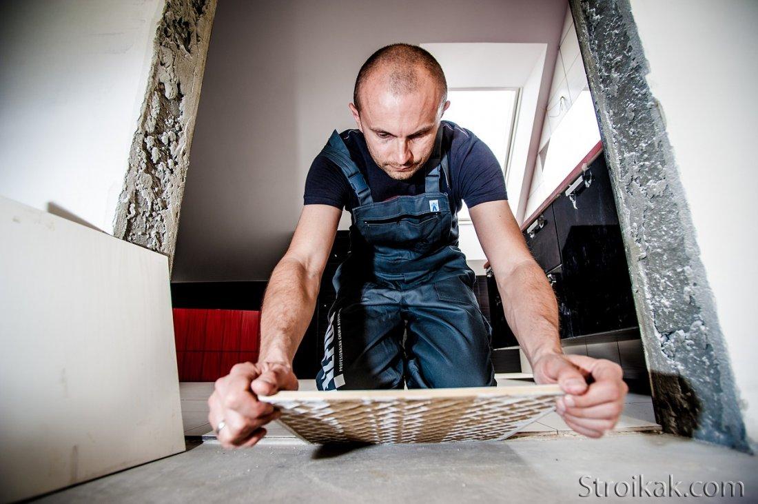 Ремонт квартиры: советы, рекомендации, порядок выполнения.