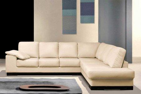 Достоинства угловой мебели