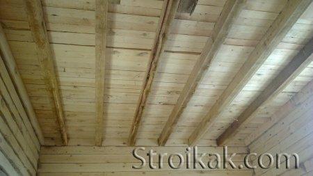Влияние сырости на древесину