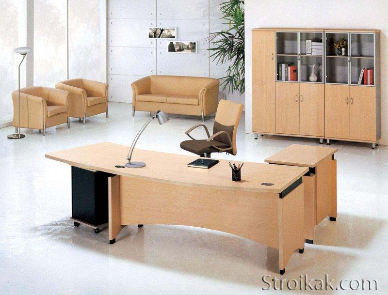 Офисная мебель. Проблема выбора офисной мебели.