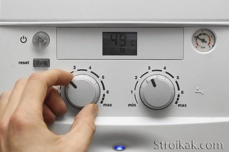 Основные характеристики газовых водонагревательных котлов.