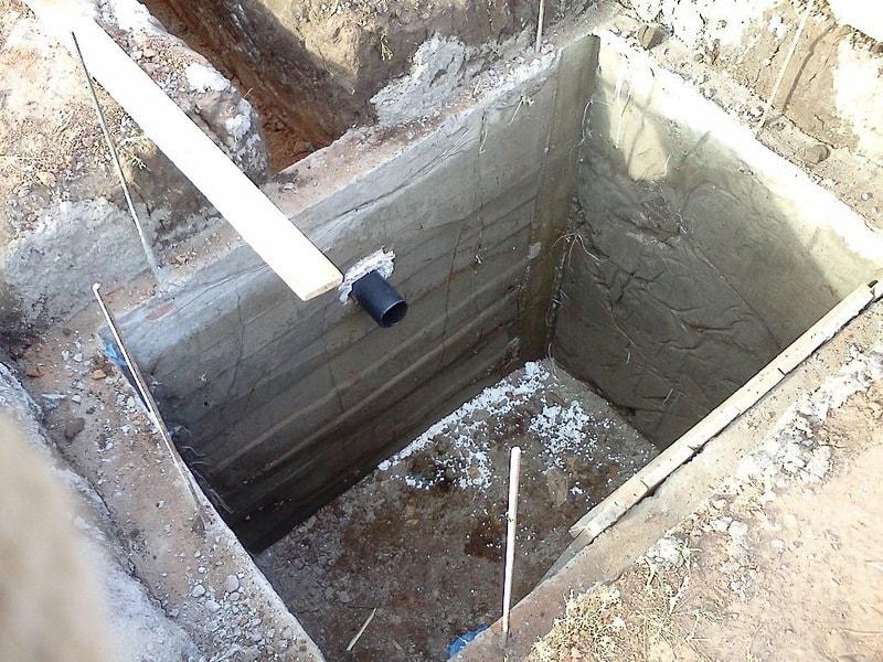 Разновидности канализационной системы и правила их прокладки в частном доме