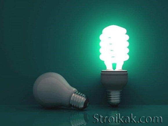 почему мигают лампочки в доме