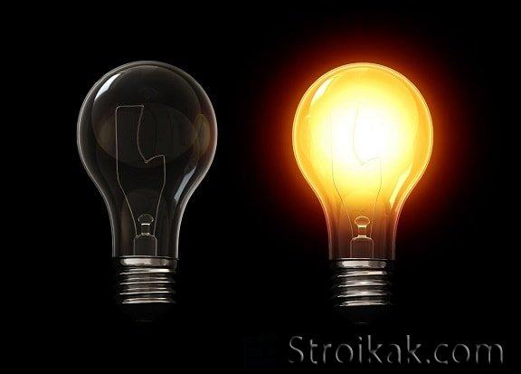 Мигают лампочки в доме: ищем причину