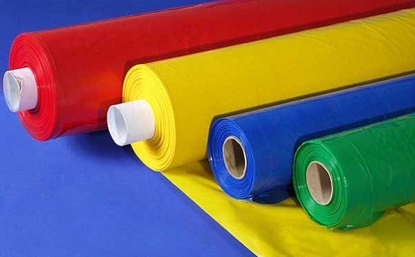 Виды полотен для натяжных потолков. Отличительные характеристики материалов