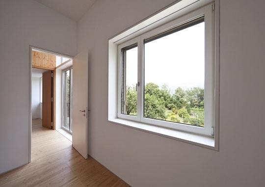 двойное остекление окна