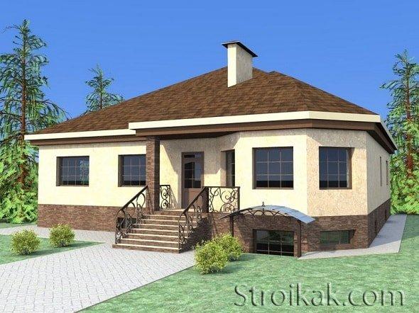 Дом с цокольным этажом для чего нужен цоколь