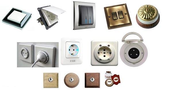 Стоимость выключателей и розеток не всегда определяет их качество