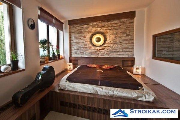 Фэн Шуй в дизайне интерьера квартиры