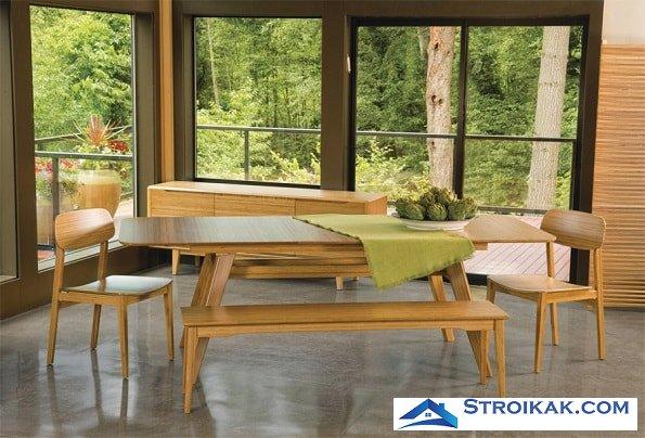 Современные тенденции производства мебели