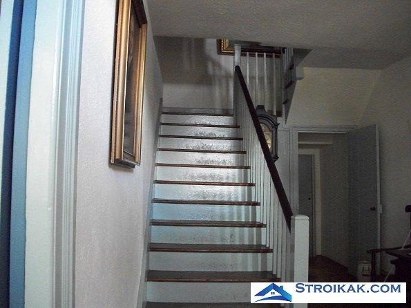 Какими свойствами должна обладать хорошая лестница