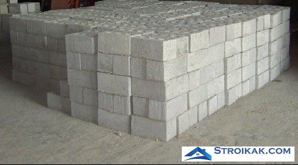 Производство пеноблоков их применение в строительстве