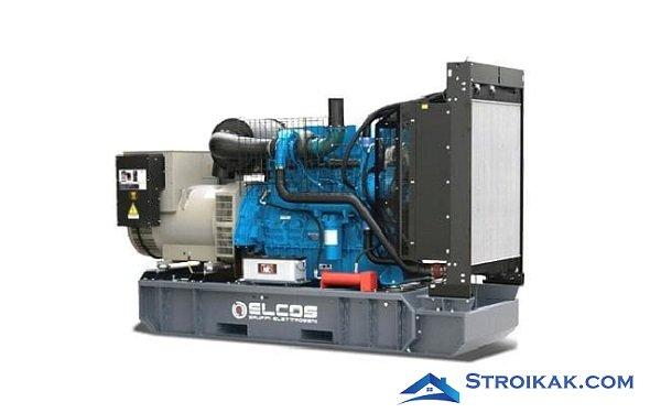 Чем хороши дизельные генераторы?