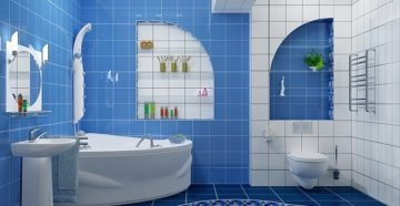 гидроизоляция ванной