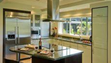 Проветривание кухни