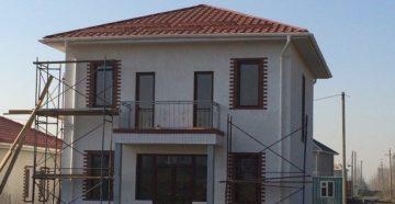 Особенности малоэтажного строительства