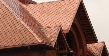 Конструкция идеальной крыши