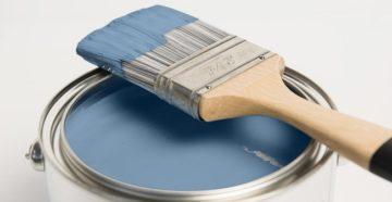 Выбор водоэмульсионной краски