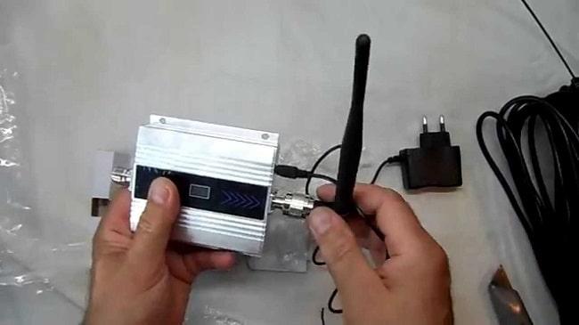 Как усилить сигнал сотовой связи